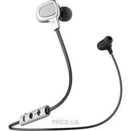 Фото Baseus B15 Seal Bluetooth Silver/Black