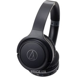 Наушник Наушники Audio-Technica ATH-S200BT