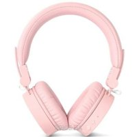 Фото Fresh 'n Rebel Clam ANC Wireless Headphone Over-Ear Dusty Pink