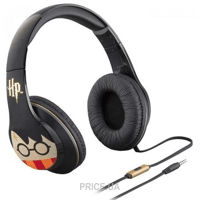 Фото eKids iHome Warner Bros Harry Potter Mic (RI-M40HP.FXV7)
