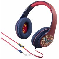 Фото eKids iHome Warner Bros Wonder Woman Mic (RI-M40WW.FXV7)