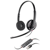 Фото Plantronics Blackwire C320
