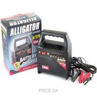 Фото Alligator AC802
