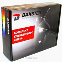 Фото Baxster H1 4300/5000/6000K