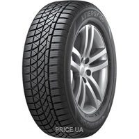 Фото Hankook Kinergy 4S H740 (205/50R17 93V)