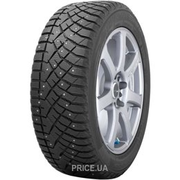 Фото Nitto Therma Spike (205/65R15 94T)