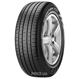 Фото Pirelli Scorpion Verde All Season (275/40R22 108Y)