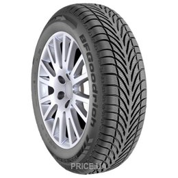 Фото BFGoodrich g-Force Winter (185/65R14 86T)