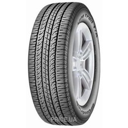 Фото BFGoodrich Long Trail T/A Tour (265/75R16 114T)