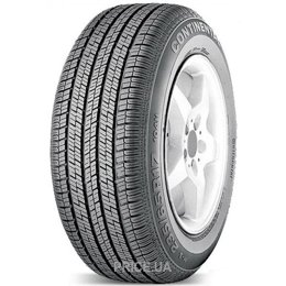 Фото Continental Conti4x4Contact (225/70R16 102H)