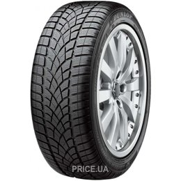 Dunlop SP Winter Sport 3D (205/55R16 91T)