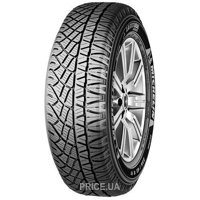 Фото Michelin LATITUDE CROSS (195/80R15 96T)