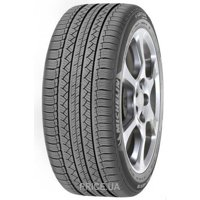Фото Michelin LATITUDE TOUR HP (275/55R17 109V)