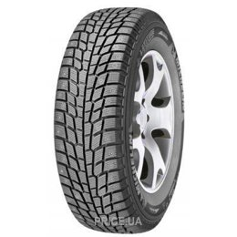 Фото Michelin LATITUDE X-ICE NORTH (225/65R17 102T)
