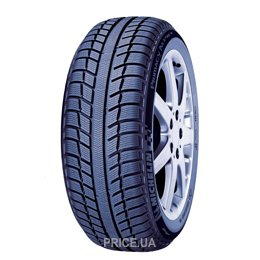 Фото Michelin PRIMACY ALPIN PA3 (235/60R16 100H)