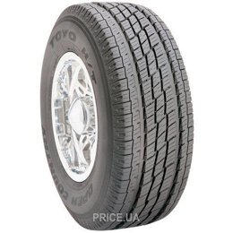 Фото TOYO Open Country H/T (235/70R15 103T)