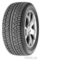 Фото Michelin LATITUDE DIAMARIS (285/45R19 107V)