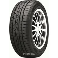 Фото Hankook Winter i*cept evo W310 (235/60R16 100H)