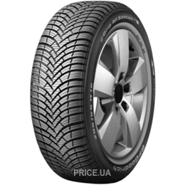 Фото BFGoodrich g-Grip All Season 2 (185/55R15 82H)