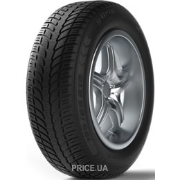 Фото BFGoodrich g-Grip All Season (185/55R15 82H)