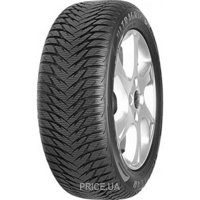 Фото Goodyear UltraGrip 8 (185/65R15 88T)