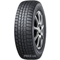 Фото Dunlop Winter Maxx WM02 (215/55R17 94T)