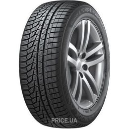 Фото Hankook Winter i*Cept Evo 2 W320 (235/70R16 109T)