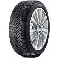 Фото Michelin CrossClimate (225/55R18 98V)