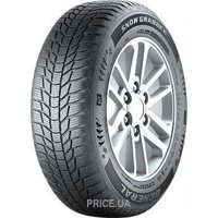 General Tire Snow Grabber Plus (255/50R19 107V)