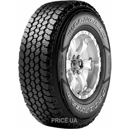 Фото Goodyear Wrangler AT Adventure (235/75R15 109T)