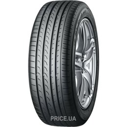 Шины Yokohama BluEarth RV-02 (205/55R17 91V)