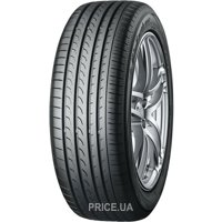 Фото Yokohama BluEarth RV-02 (235/55R17 103W)