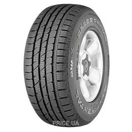 Фото Continental ContiCrossContact LX (235/55R19 101H)