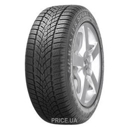 Dunlop SP Winter Sport 4D (195/65R15 91H)