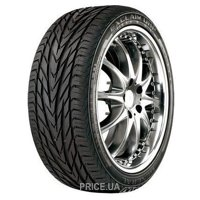 Фото General Tire Exclaim UHP (255/45R18 99W)