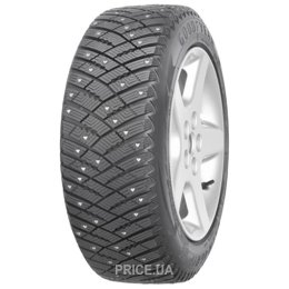 Фото Goodyear UltraGrip Ice Arctic (175/70R13 82T)