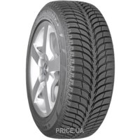 Фото Goodyear UltraGrip Ice+ (205/55R16 91T)