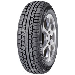 Фото Michelin Alpin A3 (175/70R14 88T)