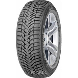 Фото Michelin ALPIN A4 (165/70R14 81T)