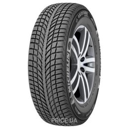 Michelin LATITUDE ALPIN 2 (275/45R20 110V)