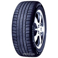 Фото Michelin LATITUDE ALPIN HP (265/55R19 109H)