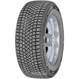 Фото Michelin LATITUDE X-ICE NORTH 2 (255/45R20 105T)