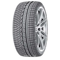 Фото Michelin Pilot Alpin PA4 (265/40R19 98V)