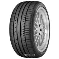 Фото Continental ContiSportContact 5 (215/50R17 95W)