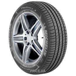 Фото Michelin Primacy 3 (215/55R17 94W)