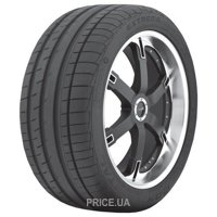 Фото Continental ExtremeContact DW (255/40R17 94W)