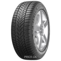 Фото Dunlop SP Winter Sport 4D (255/40R19 100V)