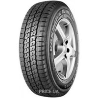 Фото Firestone Vanhawk Winter (215/75R16 113R)