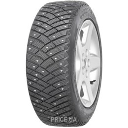 Фото Goodyear UltraGrip Ice Arctic (185/60R15 88T)