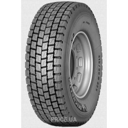 Фото Michelin X All Roads XD (295/80R22.5 152/148M)